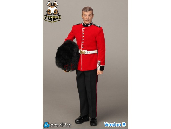 DID 1/6 K80134 The Guards_ Box Set Version B _UK DD091Y