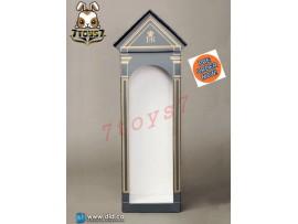[Pre-order] DID 1/6 K80134S The Guards_ Sentry box Cardboard Diorama _UK DD091A