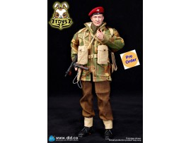 [Pre-order] DID 1/6 K80135 WWII British 1st Airborne Division Red Devils Commander - Roy_ Box Set _DD097Z