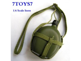 DID 1/6 PAP_ Canteen _PRC Rescue Army 81 Bottle NOW DDX99C