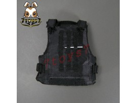 DID 1/6 MA1002 US Navy CNSWG-4 22nd Special Boat Team - Weimy_ Molle Vest_DD056N