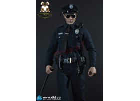 DID 1/6 MA1009 LAPD Patrol - Austin_ Box Set _DD085Z