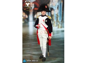 DID 1/6 N80121 Emperor of the French - Napoleon Bonaparte_ Box Set _DD078Z