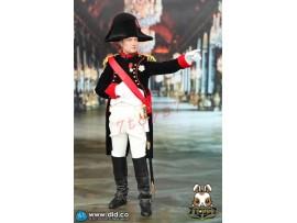 DID 1/6 N80122 Emperor of the French - Napoleon Bonaparte_ Battle Ver. Box Set _DD078Y