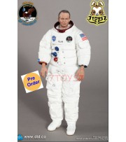DID 1/6 NA003 Apollo 11 Astronauts - Command module pilot Michael Collins_ Box Set _DD100C