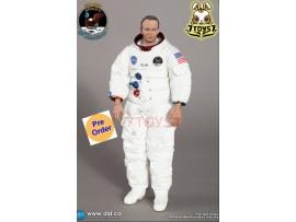 [Pre-order deposit] DID 1/6 NA003 Apollo 11 Astronauts - Command module pilot Michael Collins_ Box Set _DD100C