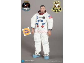 [Pre-order deposit] DID 1/6 NA001 Apollo 11 Astronauts - Commander Neil Armstrong_ Box Set _DD100A