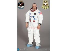 DID 1/6 NA002 Apollo 11 Astronauts - Lunar module pilot Buzz Aldrin_ Box Set _DD100B