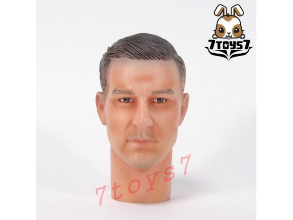 DID 1/6 Deluxe Access E60047_ Head #1 _ DDX70A