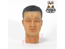 DID 1/6 Deluxe Access E60048_ Head #2 _ DDX71B