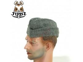 DID 1/6 Peter Greim_ Field Side Cap only _German WWII DDX31B