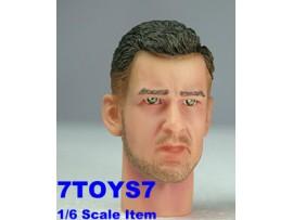DID 1/6 E60033 Head A15 DDX59C