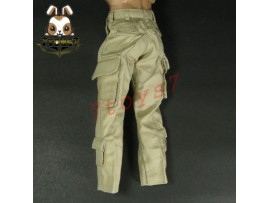 DID 1/6 BMX Rider_ Khaka Pants _Fashion DDX88G