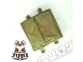 DID 1/6 John Coleman_ Ammo + Utility Backpack _Colman UK WWII DDX47A