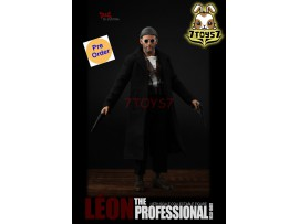 [Pre-order] DJ-Custom 1/6 The Profession Leon_ Box Set _(Two heads) ZZ179A