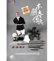 [Pre-order deposit] DXTOYS 1/6 DX001 Monk (Standard Edition)_ Box Set _DXT001Y