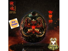 [Pre-order] Dark Crown Burning Souls - Lucky Charm #2: Tengu _DSN004I
