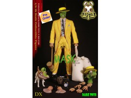 [Pre-order deposit] Dark Toys 1/6 DTM001 Mask_ Deluxe Box _DKT001Z