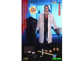 [Pre-order deposit] Dark Toys 1/6 DTM003 A PSYCHO_ Box Set _DKT003Z
