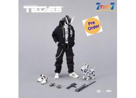 [Pre-order deposit] Devil Toys 1/12 TEQ63 OG Black Edition_ Box Set _DL017Z
