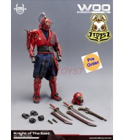 [Pre-order] Devil Toys 1/6 War of Order 3 - Knight of the East_ Box Set _WOO DL014Z