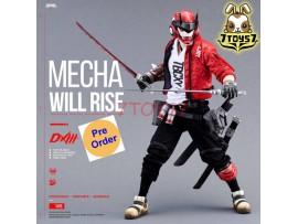 [Pre-order] Devil Toys 1/6 Mecha will rise - DXIII_ Box Set _DL012Y
