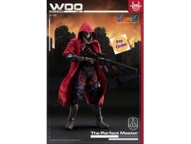 [Pre-order deposit] Devil Toys 1/6 War of Order 4 - The Perfect Master (Revenge Edition)_ Box Set _WOO DL015Z