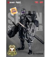 [Pre-order deposit] Demesion Studio 1/6 Ultraman Seven Stealth Ver_ Model Box _ZZ202B
