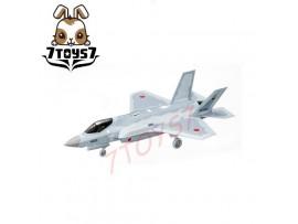 Doyusha 1/144 Modern Aircraft_ F-35A Lightning II #4 _301st Squa JASDF DO004D