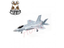 Doyusha 1/144 Modern Aircraft_ F-35A Lightning II #5 _302nd Squa JASDF DO004E