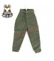 Dragon 1/6 German Officer_ Pants _Germany Military WWII DAX18A