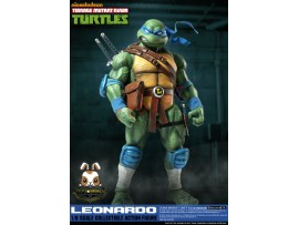 DreamEX 1/6 TMNT Teenage Mutant Ninja Turtles - Leonardo_ Box Set _Now DX006W