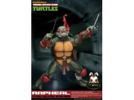 DreamEX 1/6 TMNT Teenage Mutant Ninja Turtles - Raphael_ Box Set _Now DX006X