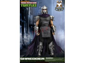 DreamEX 1/6 TMNT Ninja Turtles - Shredder_ Box Set _Now DX005Z