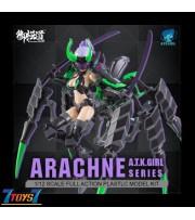 Eastern Model 1/12 ATK Girl Arachne 2.0 (PLAMO)_ Model Kit _Yolopark DMS009A