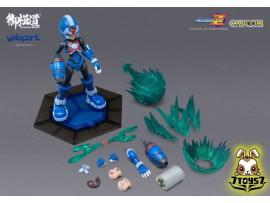 Eastern Model 16.5 cm Megaman Zero - Copy X (Plastic PLAMO)_ Model Kit _Yolopark Exclusive DMS012Z