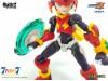 Eastern Model Megaman Zero - ZERO (Plastic PLAMO)_ Model Kit _Yolopark DMS004Z