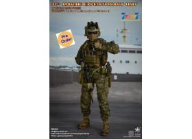 [Pre-order deposit] Easy&Simple 1/6 26043B 31st Marine Expeditionary Unit Maritime Raid Force VBSS_ Box Set _EE042Z