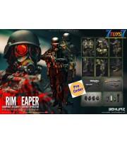 [Pre-order deposit] Ekuaz Studio 1/6 EKS005 Grim Reaper_ Box Set _EK001Z