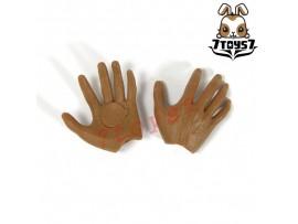 Enterbay 1/6 Allen Iverson_ Hands #2 (magnetic) _NBA basketball star EB048E