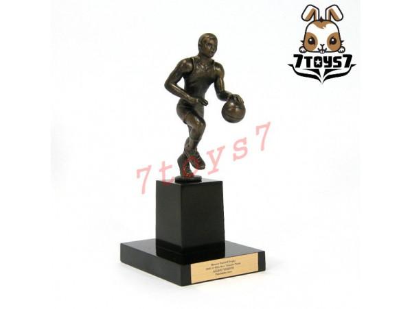 Enterbay 1/6 Allen Iverson_ Trophy _NBA basketball player star EB048P