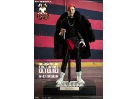 JD Studio x YG Entertainment 1/6 Big Bang - G-Dragon_ Box w/ Tee _Commemorative edition EB057A