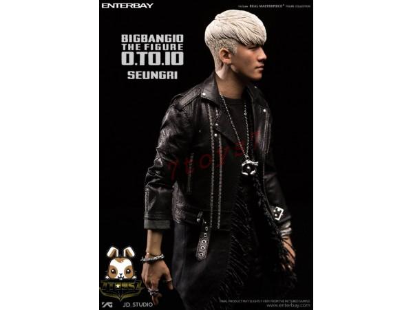 JD Studio x YG Entertainment 1/6 BigBang - Seungri_ Box Set _Now EB057D