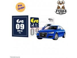 [Pre-order] Era Car 1/64 AUDI A8 - Blue_ Diecast Model Car _ER003C