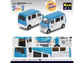 [Pre-order deposit] Era Car 1/64 SP12 Suzuki Every - JAF Version_ Diecast Model Car _ER013B