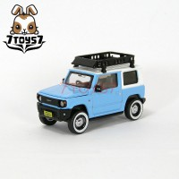 Era Car 1/64 Suzuki Jimny - 1st Special Ed - Baby Blue_ Diecast Model Car _ER005A