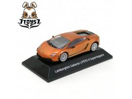 F Toys 1/64 Lamborghini 50 Anniversary #1A Gallardo LP570-4 Superleggera _FT034A