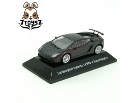 F Toys 1/64 Lamborghini 50 Anniversary #1B Gallardo LP570-4 Superleggera _FT034B