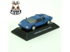 F Toys 1/64 Lamborghini 50 Anniversary #3C Countach LP400 _Now FT034I
