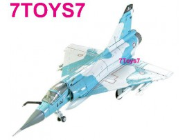 F-Toys 1/144 Euro Jet #2A _Mirage 2000 Wing RAF France FT004D